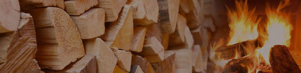 Brennholzvergleich für Deutschland